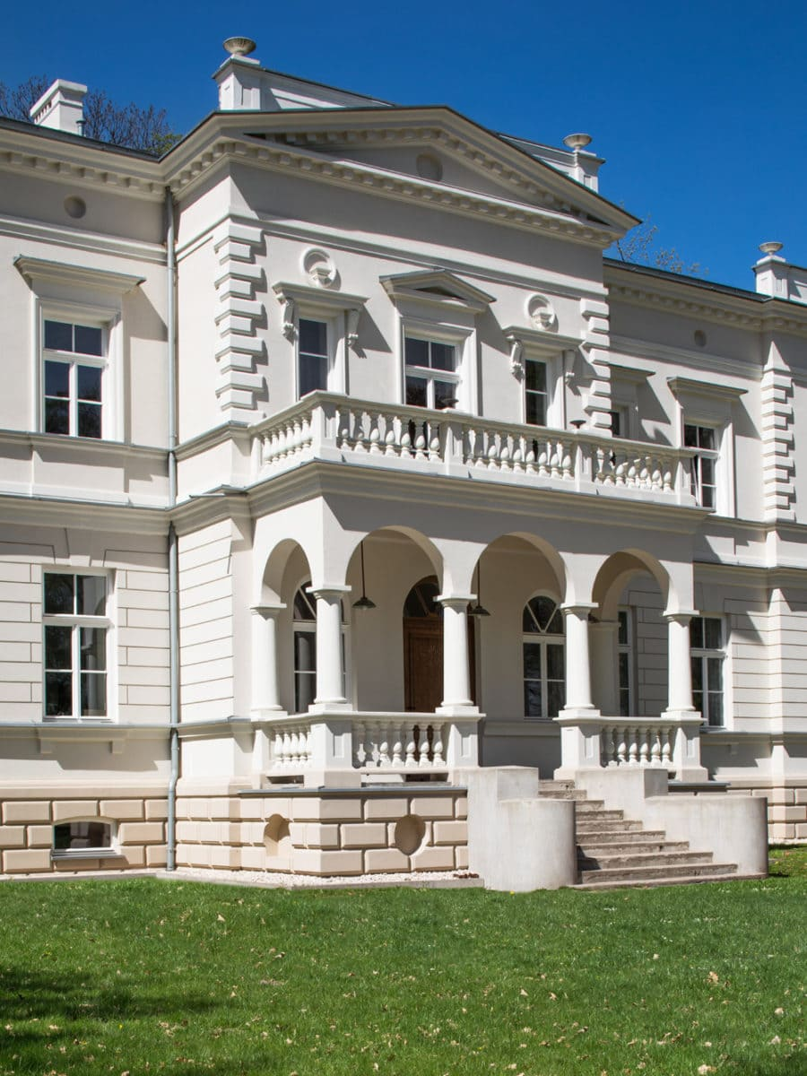 Pałac i Ogród